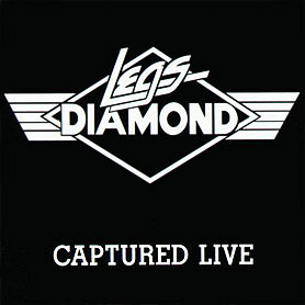 Captured Live CD