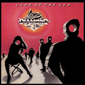 Land of the Gun CD
