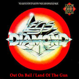 Out on Bail - Land of the Gun