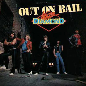 Out on Bail CD
